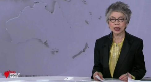 The Feed SBS Lee Lin Chin