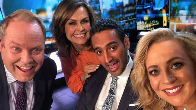 The Project Lisa Wilkinson