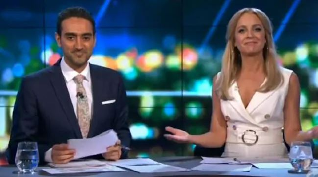 The Project Waleed Aly