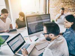 Top 5 countries for offshore software development