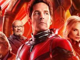 Ant-Man 3 Paul Rudd Marvel