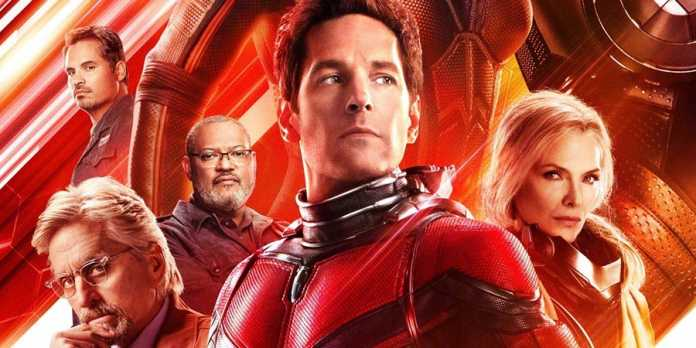 Ant-Man 3 Paul Rudd Marvel