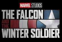 Anthony Mackie Sebastian Stan Falcon Winter Soldier Marvel Disney