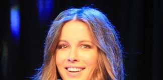 Kate Beckinsale Len Wiseman