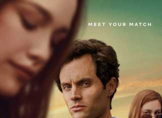 You Netflix Penn Badgley