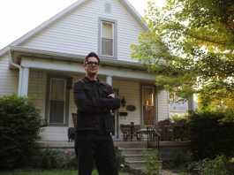 Zak Bagans Ghost Adventures Ted Bundy