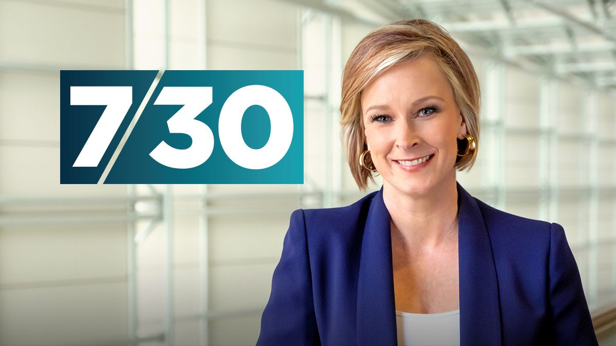 ABC - 7.30