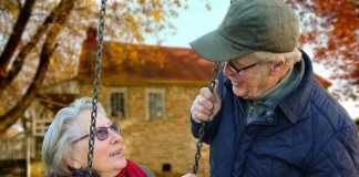 Ageing and loneliness - how to help a senior live happier and longer