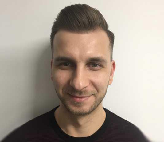 Alex Contes talks about his powerful social media alert tool