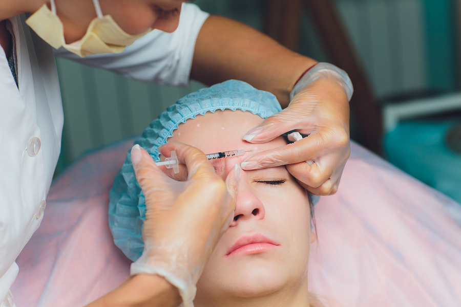 Anti-wrinkle injections are currently the most in-demand cosmetic procedures in Australia