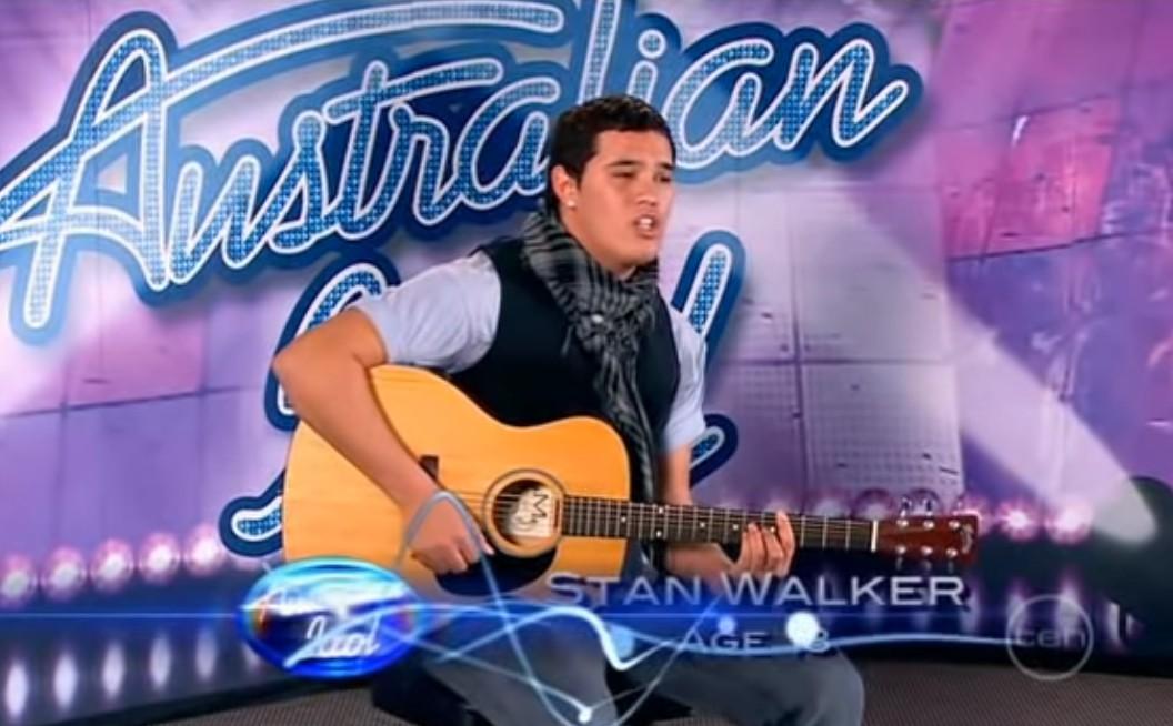 Channel Ten - Australian Idol