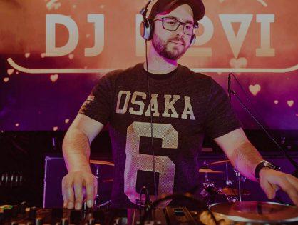 DJ Novi - Nova DJs