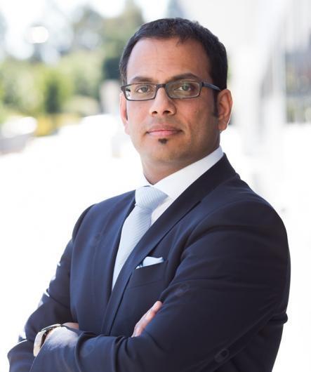Dr Mohan Arianayagam - Urology Specialist