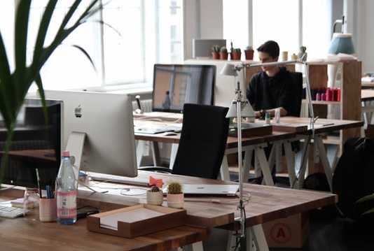 Four reasons your freelance career isn't taking off