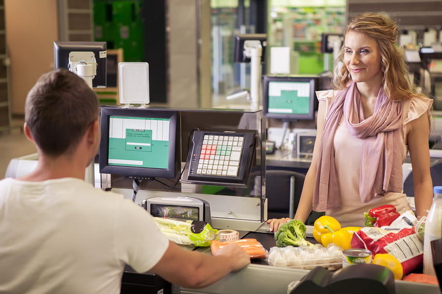 Minimum working age at Woolworths