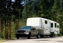 Reasons you should level a travel trailer effectively