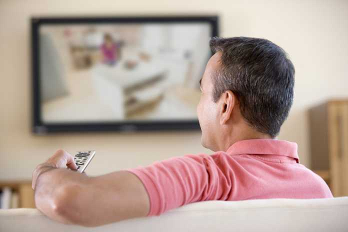 The most popular TV channels in Australia