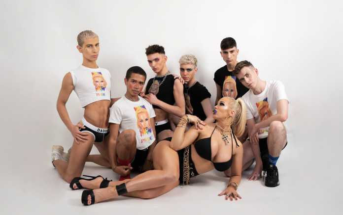 Why Daddy Couture is the next big thing in LGBTQ fashion