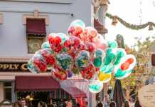 Why it might be a good idea for you to purchase balloon columns for your best friend's baby shower