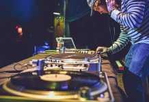 Best DJ Sydney