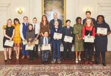 Camila Cabello, Kensington Palace, Prince William, Kate Middleton