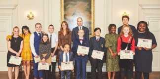 Camila Cabello, Kensington Palace, Prince William, Kate Middleton