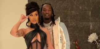Cardi B gifts Offset half a million dollars for his 28th birthday