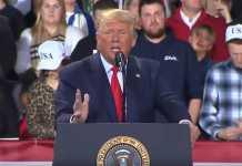Vladimir Putin defends Donald Trump following historic impeachment