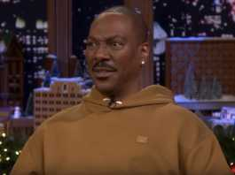 Bill Cosby responds to Eddie Murphy's SNL diss