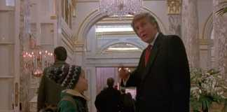 Deleted Trump cameo in Home Alone 2 angers supporters