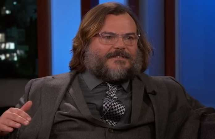 Jack Black contemplates retiring from movies