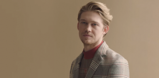 What Taylor Swift's beau Joe Alwyn really feels about being in her songs