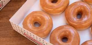 Krispy Kreme donating $5M to Holocaust survivors over Nazi family history