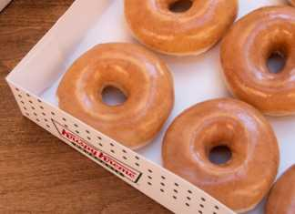 Krispy Kreme donating $5M to Holocaust survivors over Nazi family history