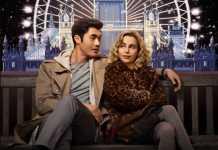 """Last Christmas"" rakes in $100 million at international box office"