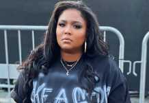 Lizzo responds to haters after twerk stint at LA Lakers game