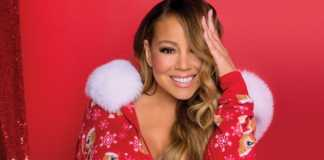"Mariah Carey's ""All I Want For Christmas Is You"" took 25 years to hit #1"