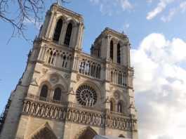 Notre Dame 'still very fragile' amid restoration efforts