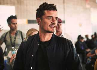 Orlando Bloom signs first-look pact with Amazon Studios