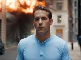 """Free Guy"" topples ""Deadpool"" as Ryan Reynold's favorite project"