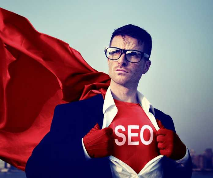 Do SEO by yourself