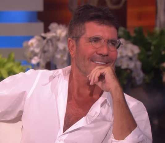 AGT controversy isn't keeping Simon Cowell from five-year deal with ITV