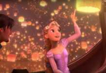 Tangled, Disney+