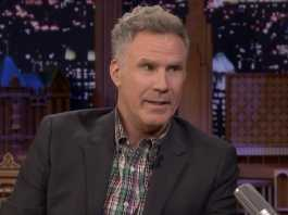 Will Ferrell's next film is a Netflix documentary about cocaine