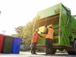 Benefits of using a rubbish removal company
