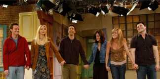 """Friends"" officially leaves Netflix, gears up for HBO Max"