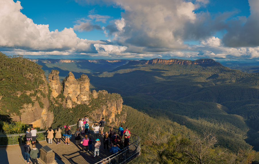 Prince Henry Cliff Walking Track