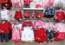 Tips to promoting Instagram baby clothes for Mums