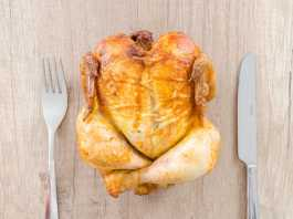 What are health benefits of eating chicken