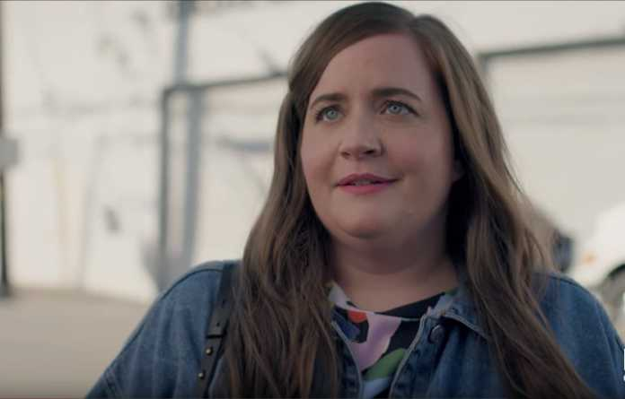 """Ady Bryant's Hulu series """"Shrill"""" wants to change TV as we know it"""